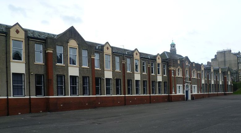 Drummond Community High School, Edinburgh