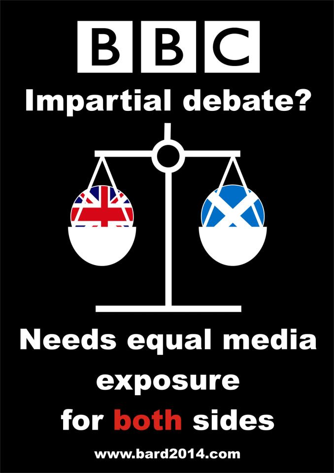 BBC Impartial Debate?
