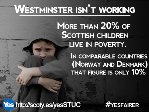 Westminster isn't Working for Children